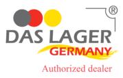 Подшипники для автомобилей от Европейского производителя Das Lager Ger